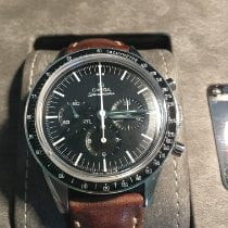 Omega 311.32.40.30.01.001 Steel 2019 Speedmaster Professional Moonwatch 39.7mm pre-owned United States of America, Florida, Vero Beach