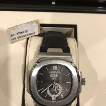 Patek Philippe Nautilus новые Автоподзавод Часы с оригинальными документами и коробкой 5726A-001