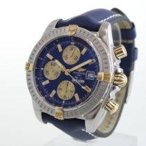 Breitling B13356 Acero 2010 Chronomat Evolution 45mm usados