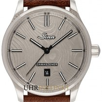 Sinn Steel 43mm Automatic 1800.040 new