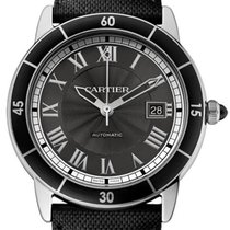 Cartier WSRN0003 Steel 2012 Ronde Croisière de Cartier 42mm pre-owned United States of America, Nevada, Las Vegas