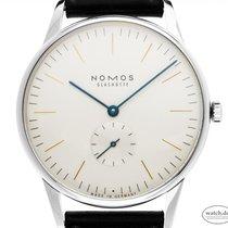 NOMOS Orion 38 384 2020 nouveau