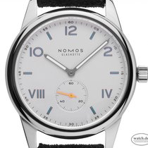NOMOS Club Campus 737 2020 new