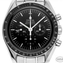 Omega 3570.5000 Stahl 2014 Speedmaster Professional Moonwatch 42mm gebraucht Deutschland, Stuttgart