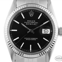 Rolex Oyster Perpetual Date 16014 1981 pre-owned