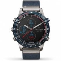 Garmin Titan 46mm Kvarc 010-02006-07 nov
