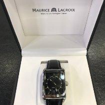 Maurice Lacroix Pontos PT6227-SS001-33E 2012 nov