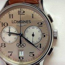 Longines Master Collection L2.650.4 2004 nov