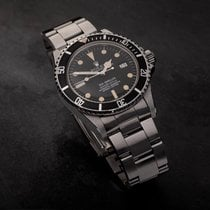 Rolex Sea-Dweller new 1979 Automatic Watch with original box and original papers 1665