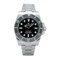 Rolex Submariner (No Date) Steel 40mm Black No numerals South Africa, Centurion