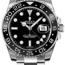 Rolex GMT-Master II 116710LN-SD new