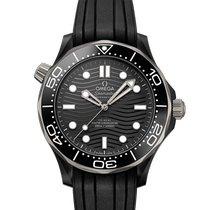 Omega Seamaster Diver 300 M Keramik 43.5mm Schwarz Keine Ziffern Deutschland, Fellbach