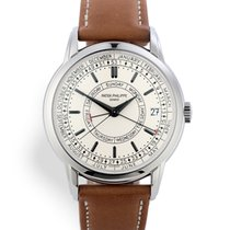 Patek Philippe Steel Automatic 40mm Calatrava