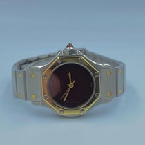 Cartier Santos (submodel) 187903 1990 gebraucht