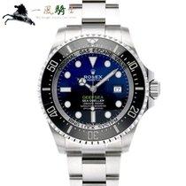 Rolex 126660 Acero 2019 44mm usados