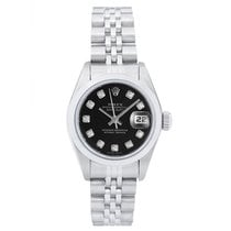 Rolex Oyster Perpetual Lady Date 69160 pre-owned