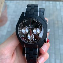 Dior Chiffre Rouge 41mm automatic chronographmm