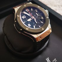 Hublot Big Bang 44 mm Ceramic 44mm Black Arabic numerals United Kingdom, london