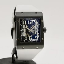 Richard Mille Titanium 37mm Automatic RM016 RM16 pre-owned