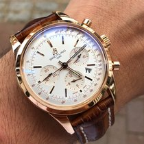 Breitling Transocean Chronograph RB015212/G738 2015 occasion
