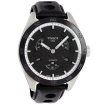 Tissot PRS 516 Steel 42mm Black