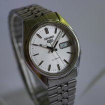 Seiko 5 Sports 2000 pre-owned