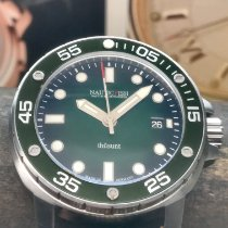 Nauticfish Steel 43mm Automatic pre-owned