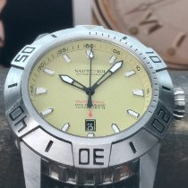 Nauticfish Steel 45mm Automatic pre-owned