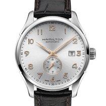 Hamilton H42515555 Acier Jazzmaster Maestro 40mm nouveau