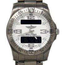 Breitling Aerospace EVO Titanium 43mm White United States of America, Florida, 33132