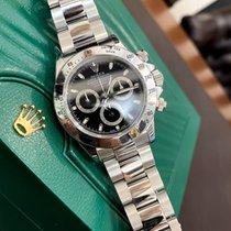 Rolex Daytona pre-owned