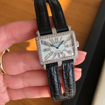 Roger Dubuis Very good White gold 30mm Manual winding