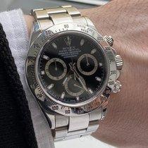 Rolex Daytona 116520 pre-owned