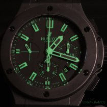 Hublot Big Bang King new 2015 Automatic Chronograph Watch with original box and original papers 322.CI.1190.GR.ABG11