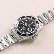 Rolex Submariner Date 16610 1989 pre-owned