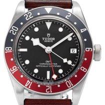 Tudor Black Bay GMT Steel 41mm