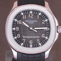 Patek Philippe 5167A-001 Steel 2010 Aquanaut 40mm pre-owned United Kingdom, London