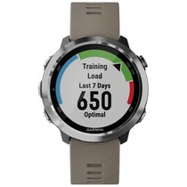 Garmin GPS 全新 鋼 43mm 石英