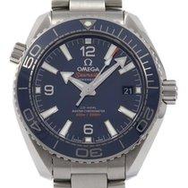 Omega Seamaster Planet Ocean 40mm Blue