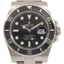 Rolex Submariner Date 40mm Noir