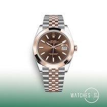 Rolex Datejust 126301 2019 new