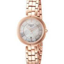 Tissot Flamingo Zeljezo 30mm
