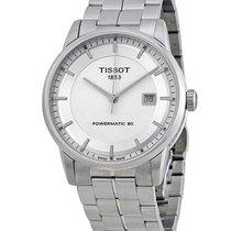 Tissot Luxury Automatic Zeljezo 41mm