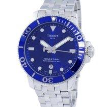 Tissot Seastar 1000 Zeljezo 43mm