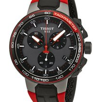 Tissot T-Race Cycling new 2020 Quartz Chronograph Watch with original box and original papers T1114173744101
