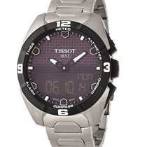 Tissot Titanio 45mm nuevo T-Touch Expert Solar