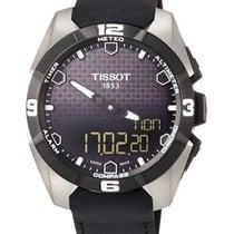 Tissot 45mm T0914204605100 nuevo