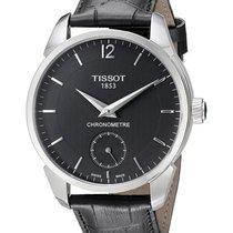 Tissot T0704061605700 Steel 2021 T-Complication 43mm new