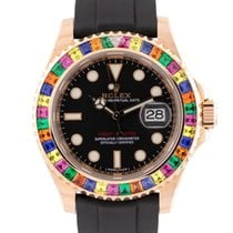 Rolex Yacht-Master 40 Rose gold 40mm Black United States of America, Florida, Boca Raton
