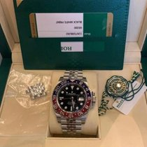 Rolex GMT-Master II 126710BLRO 2020 nuovo